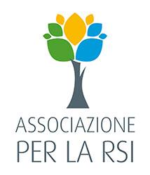 Associazione per la RSI Logo